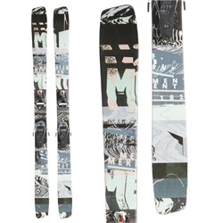 Moment Meridian Skis ​+ Look Pivot 14 GW Bindings  - Used
