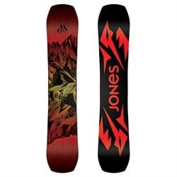Jones Mountain Twin Snowboard 2021