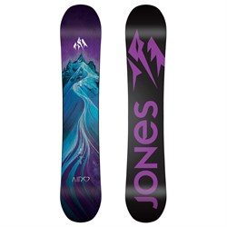 Jones Airheart Snowboard - Women's 2021