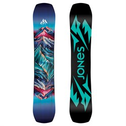 Jones Twin Sister Snowboard - Women's 2021