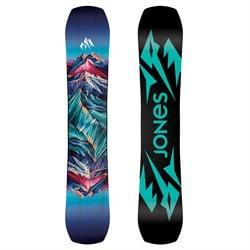 Jones Twin Sister Snowboard - Women's 2021