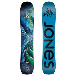 Jones Flagship Snowboard - Kids' 2021