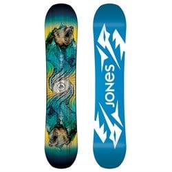Jones Prodigy Snowboard - Big Kids' 2022