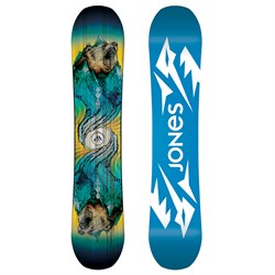 Jones Prodigy Snowboard - Kids' 2021