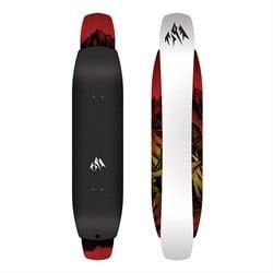 Jones Mountain Snowskate 2021