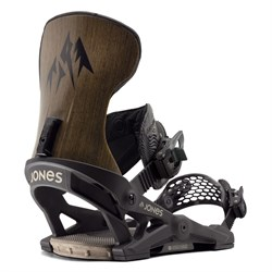 Jones Apollo Snowboard Bindings 2021
