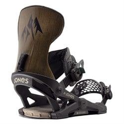 Jones Apollo Snowboard Bindings 2021