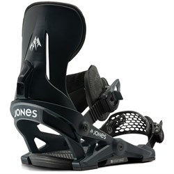 Jones Mercury Snowboard Bindings 2021
