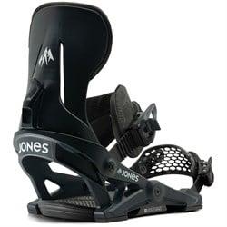 Jones Mercury Snowboard Bindings