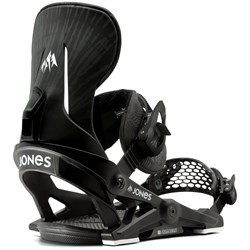 Jones Mercury Surf Series Snowboard Bindings 2021