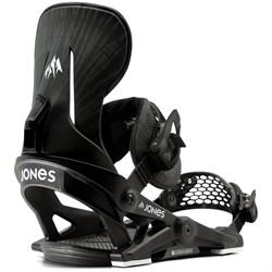 Jones Mercury Surf Series Snowboard Bindings  - Used