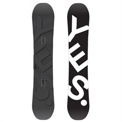 Yes. Basic Snowboard 2021