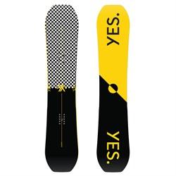 Yes. Jackpot Snowboard 2022
