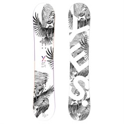 Yes. Hel Yes. Snowboard - Women's 2021