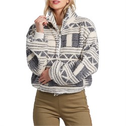 Billabong Time Off Sherpa Jacket - Women's
