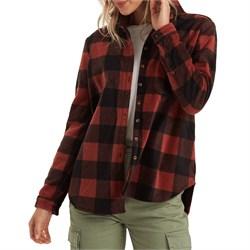 Billabong Forge Flannel Jacket - Women's