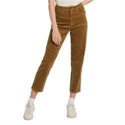 Volcom Stoned Straight Pants - Women's