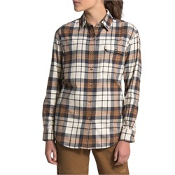 The North Face Berkeley Long-Sleeve Boyfriend Shirt - Women's