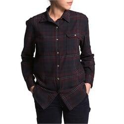 The North Face Berkeley Long-Sleeve Boyfriend Shirt - Women's