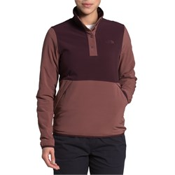 The North Face Mountain Sweatshirt Pullover 3.0 - Women's