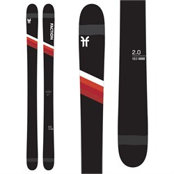 Faction Candide 2.0 Skis 2021