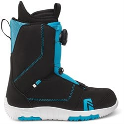 Nidecker Micron Boa Snowboard Boots - Kids' 2022