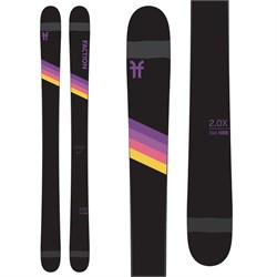 Faction Candide 2.0X Skis - Women's 2021