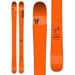 Faction Dictator 3.0 Skis 2022