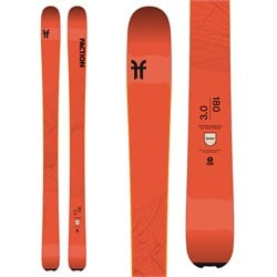 Faction Agent 3.0 Skis 2021