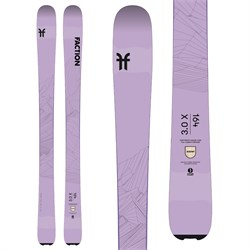 Faction Agent 3.0X Skis - Women's 2021