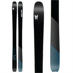 Faction Prime 2.0 Skis 2021