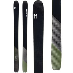 Faction Prime 3.0 Skis 2021