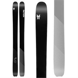 Faction Prime 4.0 Skis 2021