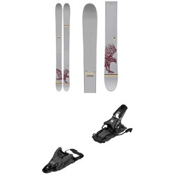 Line Skis Outline Skis ​+ Armada Shift MNC 13 Alpine Touring Bindings  - Used