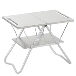 Snow Peak Stainles Steel My Table