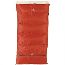 Snow Peak Separate Ofuton Wide LX Sleeping Bag