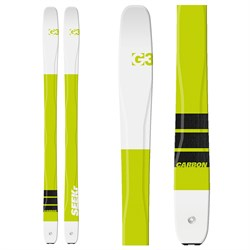 G3 SEEkr 100 Skis 2021