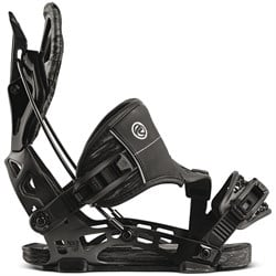 Flow NX2-GT Hybrid Snowboard Bindings  - Used