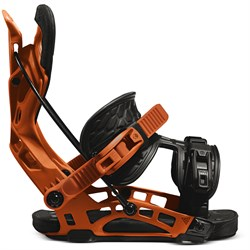 Flow NX2 Fusion Snowboard Bindings 2021