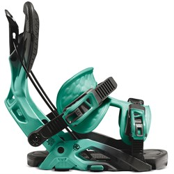 Flow Omni Fusion Snowboard Bindings - Women's  - Used