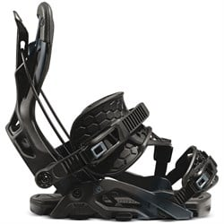 Flow Omni Hybrid Snowboard Bindings - Women's 2021