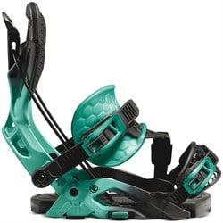 Flow Omni Hybrid Snowboard Bindings - Women's 2021