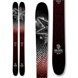 Icelantic Saba 117 Skis 2021
