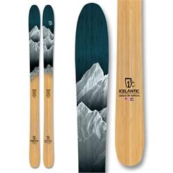 Icelantic Pioneer 96 Skis 2021