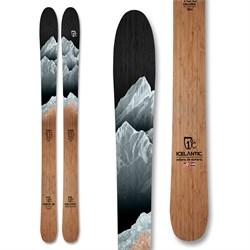 Icelantic Pioneer 109 Skis 2021