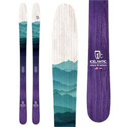 Icelantic Riveter 85 Skis - Women's 2021