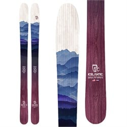 Icelantic Riveter 95 Skis - Women's 2021