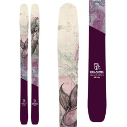 Icelantic Mystic 97 Skis - Women's 2021