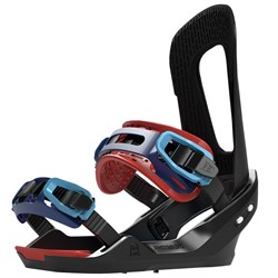 Switchback CT Snowboard Bindings 2021
