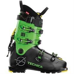 Tecnica Zero G Tour Scout Alpine Touring Ski Boots 2021